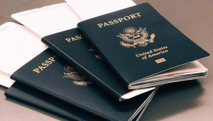 coronavirus travel security
